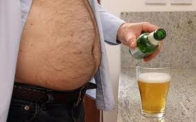 Natural Cures for Beer Gut