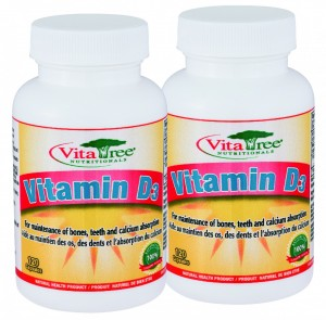 Best Absorbed Vitamin D